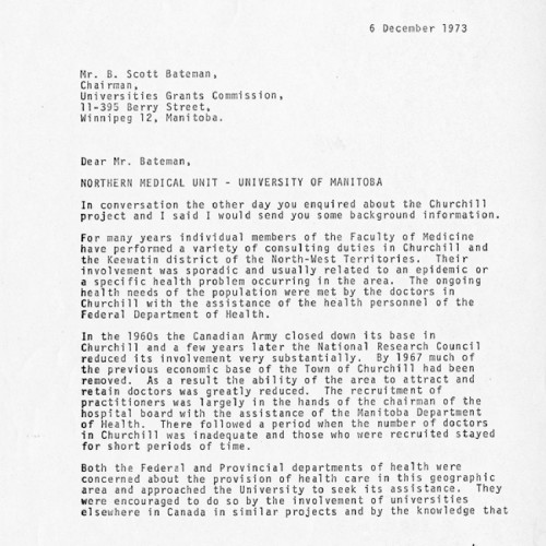 Fyles to Bateman Correspondence (1)