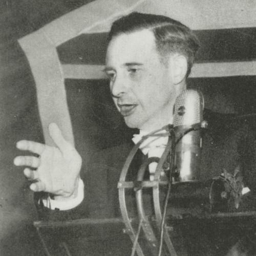 Dr. Joseph Doupe