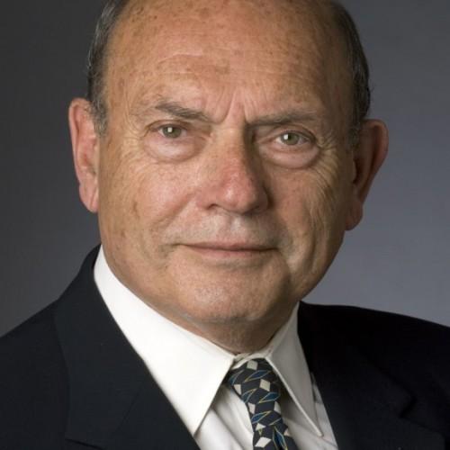 Arnold Naimark