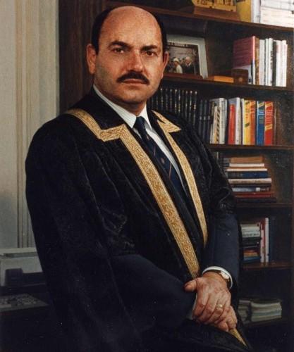 Portrait, 1996